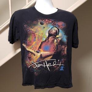 Jimi Hendrix Medium T-Shirt